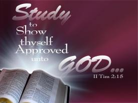 bibleteaching